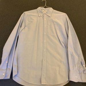 Uniqlo men's medium shirt